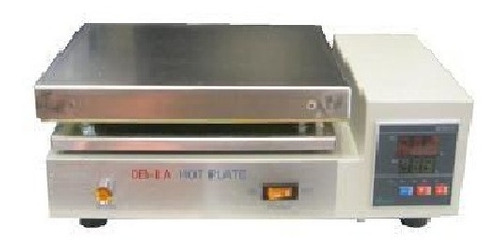 Plancha Calefactora 150x200mm
