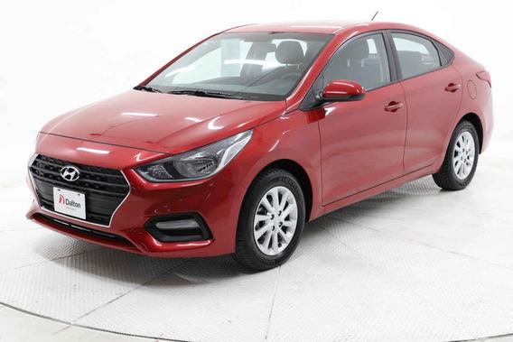 Hyundai Accent 2018 Gl Mid
