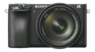 Sony Ilce 6500 Camara Profesional Aps-c Montura E