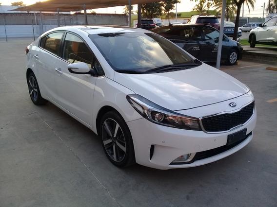 Kia Forte Sedan Sx Ta 2.0l Piel 2017