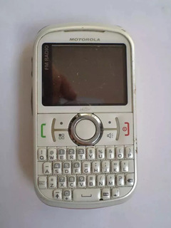 Radio Celular Nextel Motorola I475w