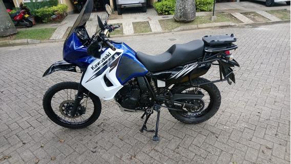 Kawasaki Klr Kl650
