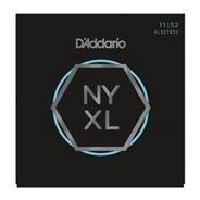 Encordado Guitarra Electrica Daddario Nyxl1152 011-52