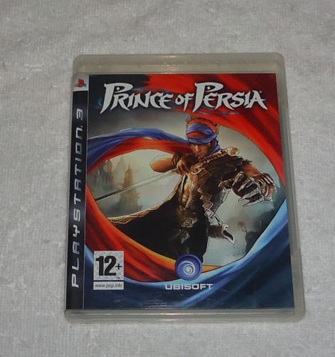 Prince Of Persia R2 Ps3 ** Leia