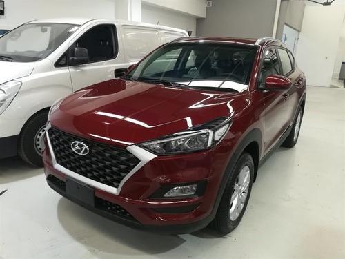 Hyundai Tucson Value 2019 0km