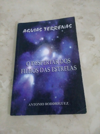 O Despertar Dos Filhos Das Estrelas (livro)