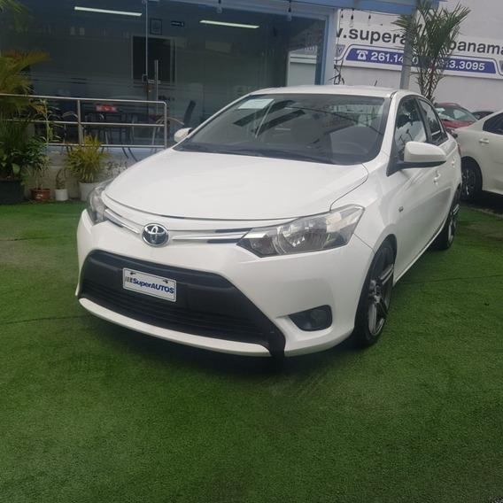 Toyota Yaris 2016 $10599