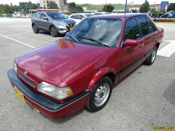 Mazda 323 Mt 1500cc