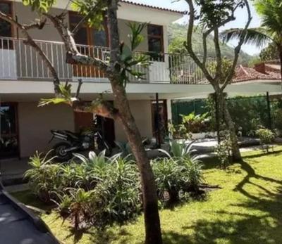 Casa Em Itacoatiara, Niterói/rj De 500m² 4 Quartos À Venda Por R$ 4.995.000,00 Ou Para Locação R$ 7.500,00/mes - Ca211976