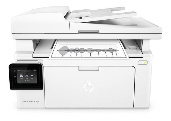 Impressora Hp M130fw 110v Substituta Da M127fn + Nota Fiscal