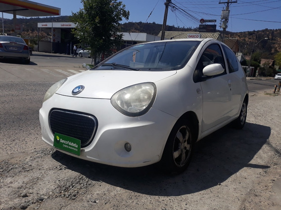 Geely Lc 1.3