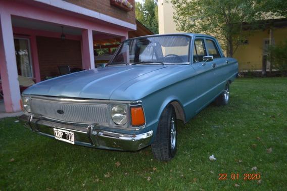 Ford Falcon Standard 1979 13.000km