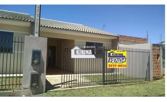 Casa Residencial Para Venda - 11140