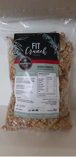 Granola Homemade Fit X 1 Kg (sin Azúcar)