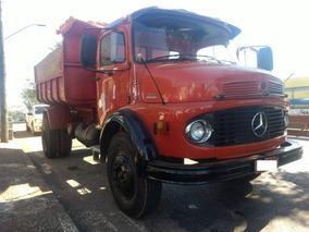 Mb 1113 81/82 C/ Báscula - R$ 32.000
