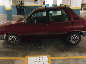Renault 12 Gtl 1991