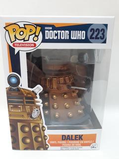 Funko Pop Bbc Doctor Who- Dalek 223