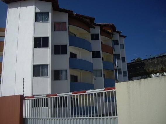 Apartamento A Venda Em Nova Parnamirim