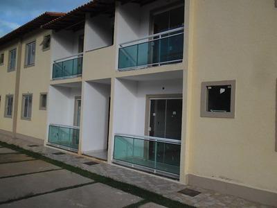 Apartamento Em Costa Verde, Maricá/rj De 60m² 2 Quartos À Venda Por R$ 170.000,00 - Ap212627