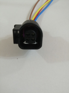 Conector Valvula Temperatura Space Cross Fox Ibiza