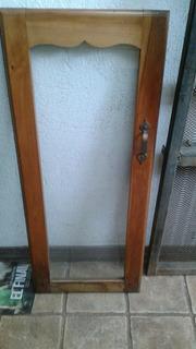 Puertas De Pino