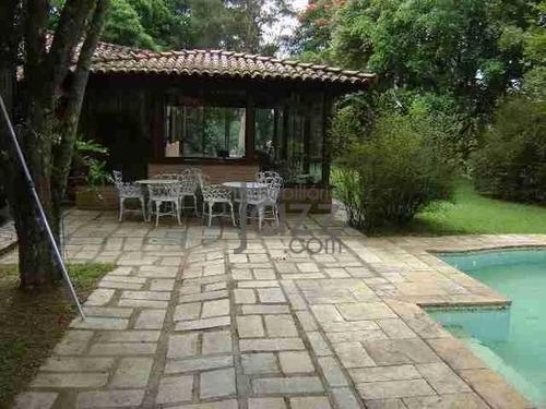 Chácara À Venda, 6952 M² Por R$ 2.500.000,00 - Jardim Esplanada - Itatiba/sp - Ch0186