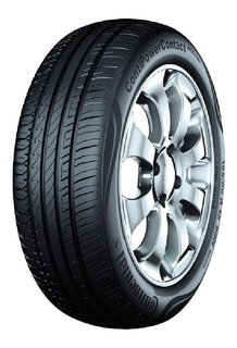 Neumatico Continental 195/60r15 Power Cont 88h