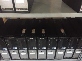 Lote 10 Computadores Itautec Infoway 4160
