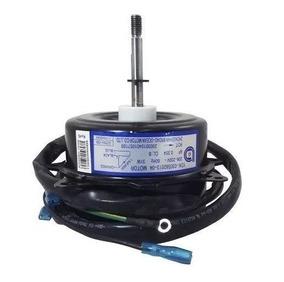 Motor Ventilador Condensadora Philco Ph12000fm5 Ph9000fm5