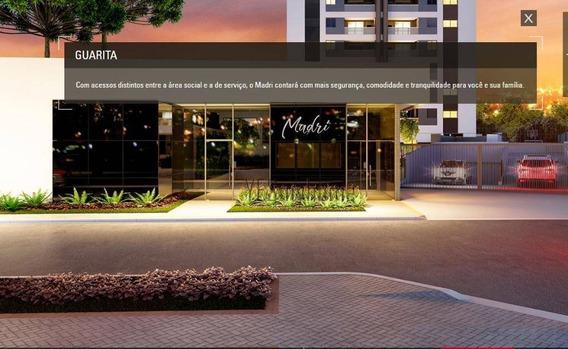Apartamento Com 2 Dormitórios À Venda, 67 M² - Ecoville - Curitiba/pr - Ap3170