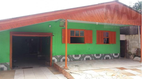 Casa Para Venda Em Esteio, Parque Primavera, 2 Dormitórios, 1 Banheiro, 1 Vaga - Ivc004_2-797271