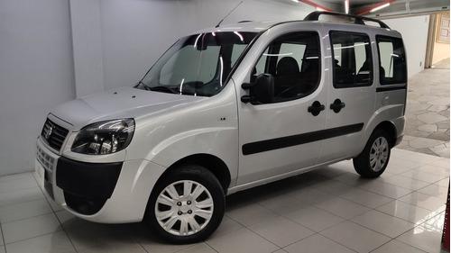 Fiat Doblò Essence 1.8 16v Flex, Iuy1300