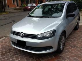 Volkswagen Gol Trend 1.6 Pack 2 101cv