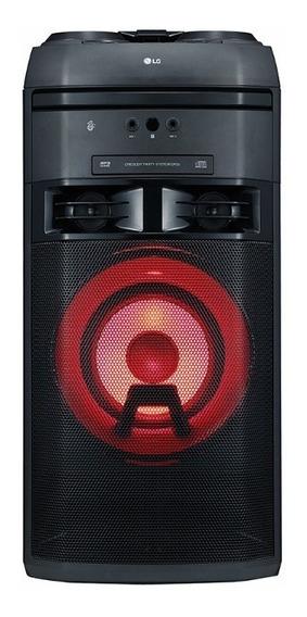 Torre De Sonido Lg Xboom Ok55 Bluetooth Tipo Dj Oferta