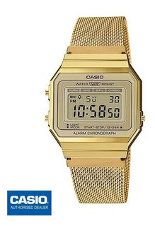 Casio A700wmg-9a