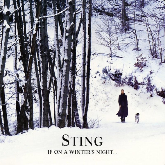 Sting If On A Winter