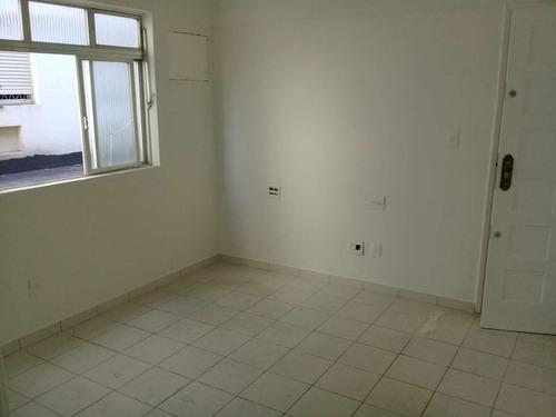 Sala, Macuco, Santos, Cod: 10791 - A10791