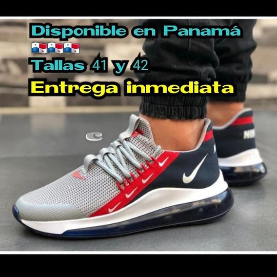 Zapatillas Entrega Inmediata