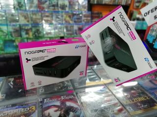 Smart Box Nogapc Ultra Quadcore 4k