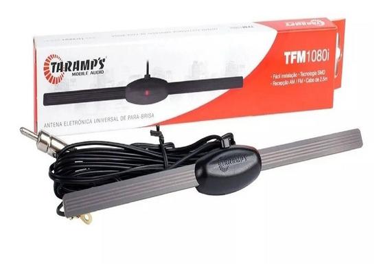 Antena Automotiva Interna Universal Taramps