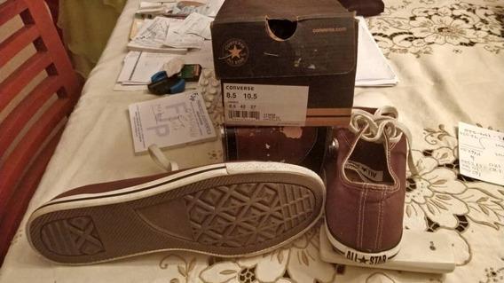 Zapatos Converse 100% Original, Traído Desde Ee.uu.