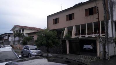 Casa No São José Para Venda - 9810