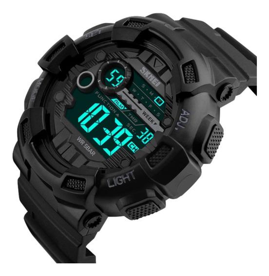 Relógio Skmei 1243 Masculino Esportivo Prova D