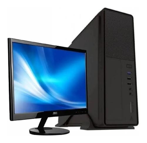 Pc Gamer Intel Core I7 10700 Ram 32gb Rigido 1tb Wifi Led 22