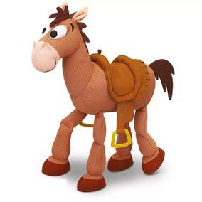 Pelúcia Bala No Alvo Toy Story Disney Original - Toyng