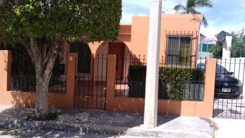 Casa En Venta En La Ciudad De Campeche