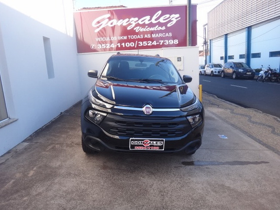 Fiat Toro Freedom 1.8 At6 4x2 Aut.