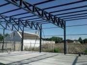 Construcciones De Galpones Amplia Financiacion