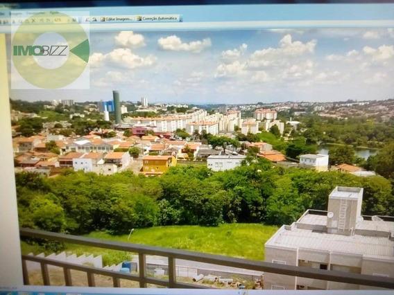 Apartamento Com 2 Dormitórios À Venda, 60 M² Por R$ 300.000 - Jardim Monte Verde - Valinhos/sp - Ap0629