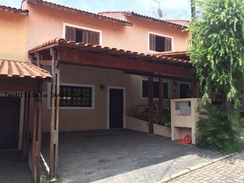 Sobrado Para Venda Em Osasco, São Pedro, 2 Dormitórios, 2 Banheiros, 2 Vagas - 8077_2-521890
